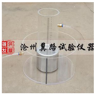 GBT25993-C1透水路面砖渗透装置