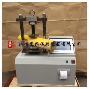 GBT22906-9纸管纸杯压力试验机