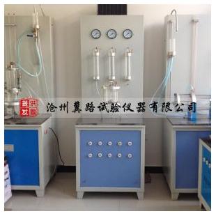 NF-235钠基膨润土渗透系数测定仪