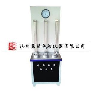 TH-080S水利土工膜渗透系数测定仪