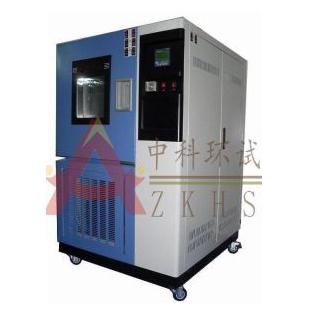 GDS-500北京高低温湿热试验箱