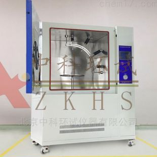 IPX9K 高压喷淋试验箱