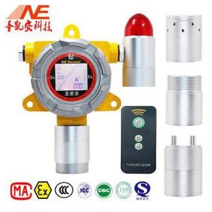 圣凯安科技 二氧化碳CO2气体报警器SKA-NE301-CO2