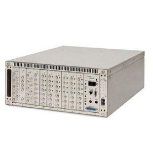 多通道测试系统(MMS)