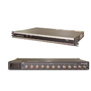 6502B 菊链式射频分配放大器
