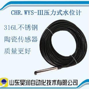 山东昊润CHR.WYC-1陶瓷式水位计
