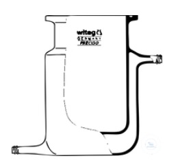 Witopet Premium 单通道移液器吸头锥,适用于100ul移液器