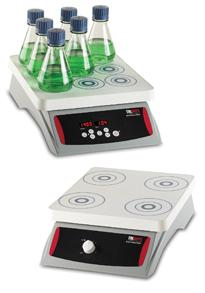 Talboys 数显型6点磁力搅拌器