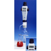 TITREX 2000 0-50ml 微调型电子滴定器