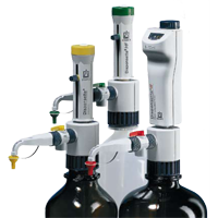 Dispensette  III 瓶口分液器,数字可调型,1-10 ml,含SafetyPrime安全回流阀门