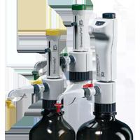 Dispensette  III 瓶口分液器,数字可调型,5-50 ml,含SafetyPrime安全回流阀门