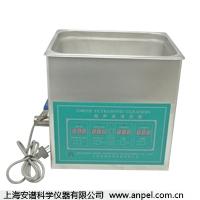 超声波清洗器;100W (带加热功能)
