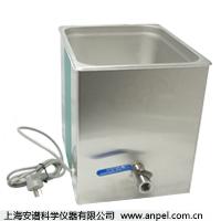10L超声波清洗器(双频25/40KHz),(带加热功能)