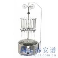 547 N-EVAP 24管氮吹仪(水浴)