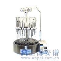 547 45管氮吹仪(不含水浴锅)