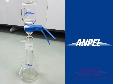 1000mL 溶剂过滤器