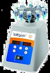 Talboys脈沖型漩渦混合器,230V,150W