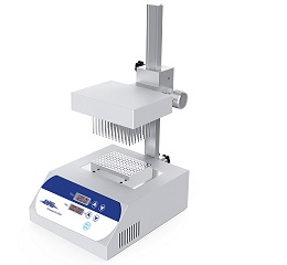 AC系列干式氮吹仪(专用于96孔板,包含1个模块)