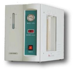 LGH-500C纯水型氢气发生器