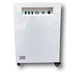 LGA-0045W无油空气压缩机