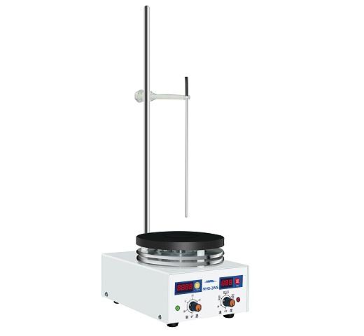 数显型磁力加热搅拌器