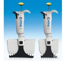 WITOPET premium 2-20ul 12通道移液器