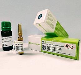 氯噻啉,100 μg/mL乙腈 标准品