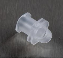 塑料鲁尔死堵