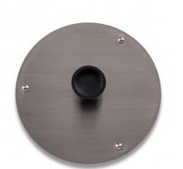 水浴锅用铝环(适用于125ml圆底烧瓶)