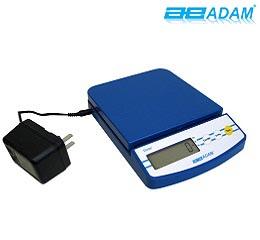(艾德姆ADAM) DCT201便携式天平(200克,0.1克)