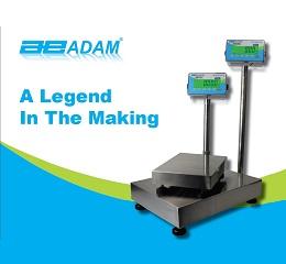 (艾德姆ADAM)勇士系列防水秤(75kg,5克);