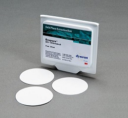 3M Empore SDB-RPS SPE膜片