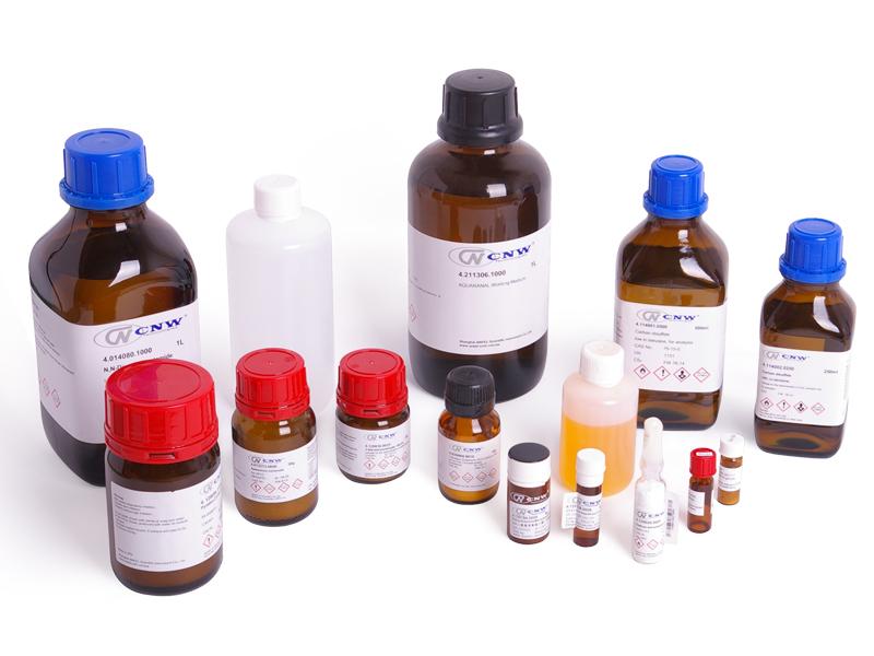 三氟化硼甲醇溶液,15%溶于甲醇,可用于脂肪酸甲酯化
