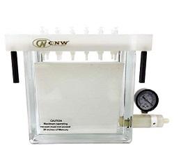 CNW G系列12位固相萃取真空裝置
