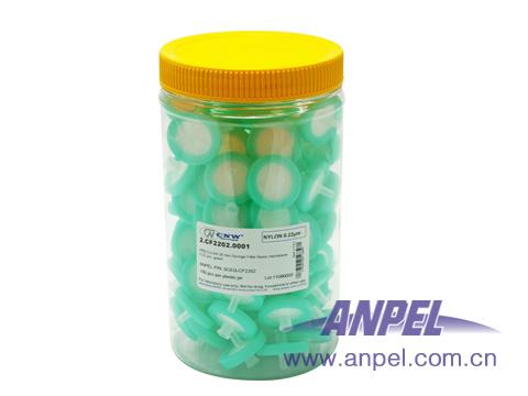 PRECLEAN有机相针式滤器(尼龙膜)