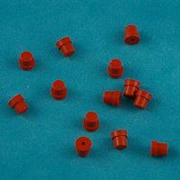 红色低流失进样隔垫,岛津专用,350℃,50个/包