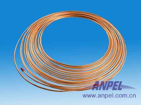 """1/8""""铜管  100FT (30米)"""