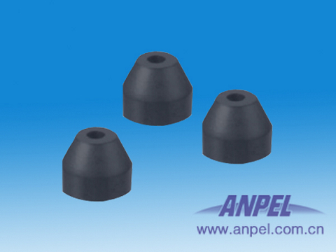 Agilent用石墨密封垫,短型,15%石墨 85%Vespel,用于MS进样口端