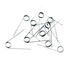 A型弹簧/适用于1/4外径玻璃热解析空管