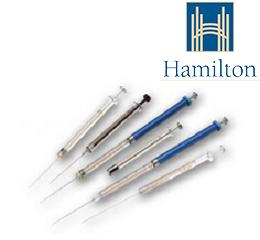 1710系列进样针,用于CTC自动进样器,,固定针头