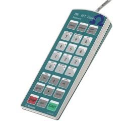 控制面板(用于795水分仪)