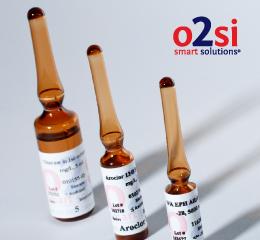 3种亚硝胺类混标