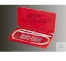 玻璃计数器(血球计数套装,不含金属夹)