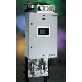 美国XOS六合特码波长X荧光在线总硫分析仪