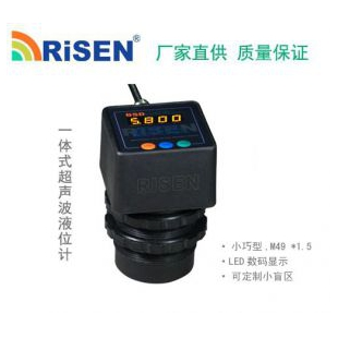 重庆力声超声波液位计RISEN-DS(CS)