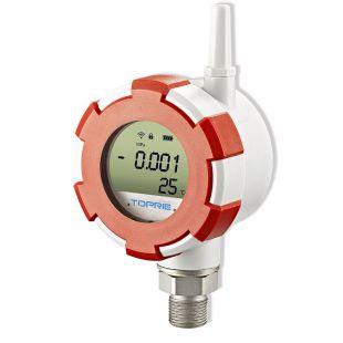 NB-IOT无线压力变送器