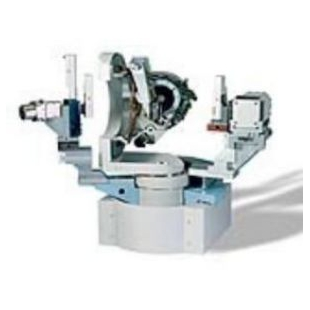 帕納科X射線衍射儀XPert Pro MRD