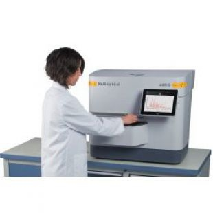 帕纳科X射线衍射仪