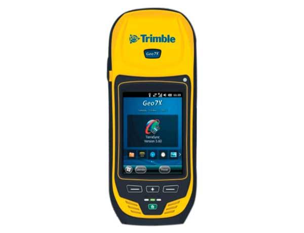 天宝GPS接收机GEO7X