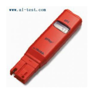 笔式酸度-pH测定仪